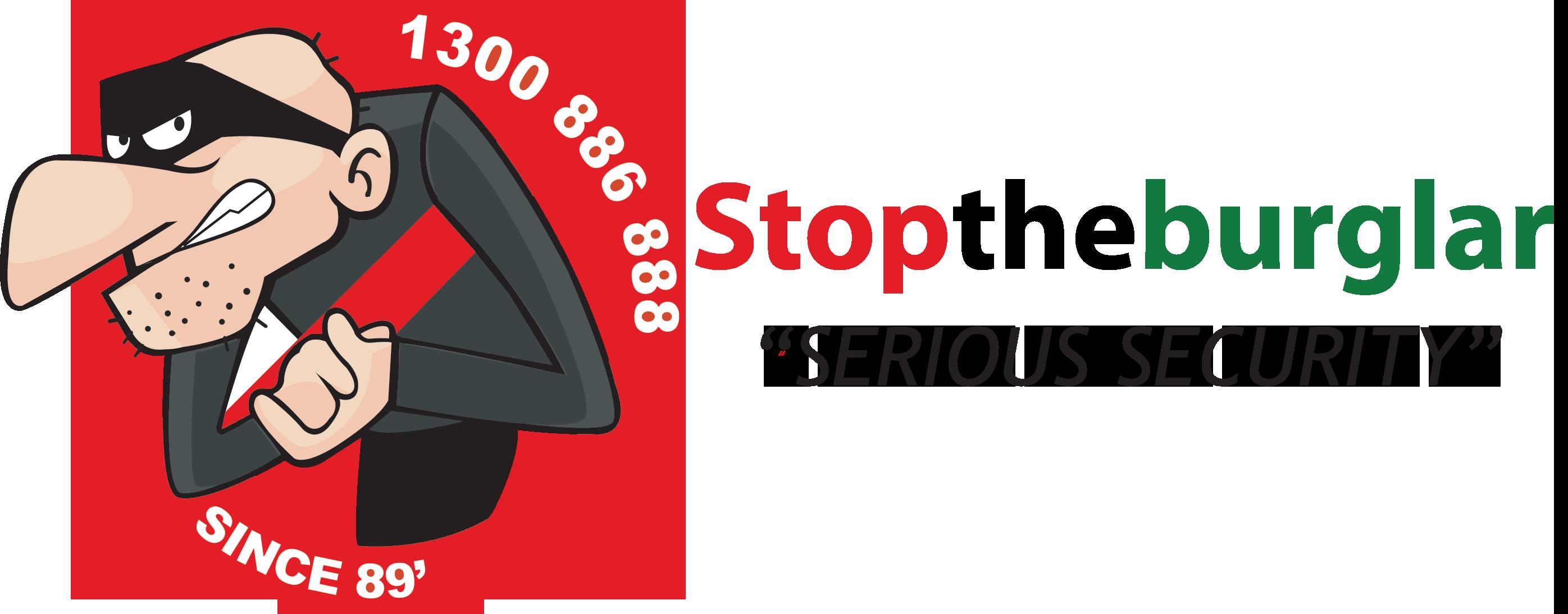 Stop The Burglar